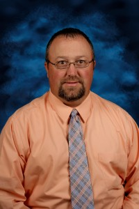 Picture of Mr. Mayer