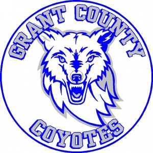 Picture of Grant County Coyotes Logo